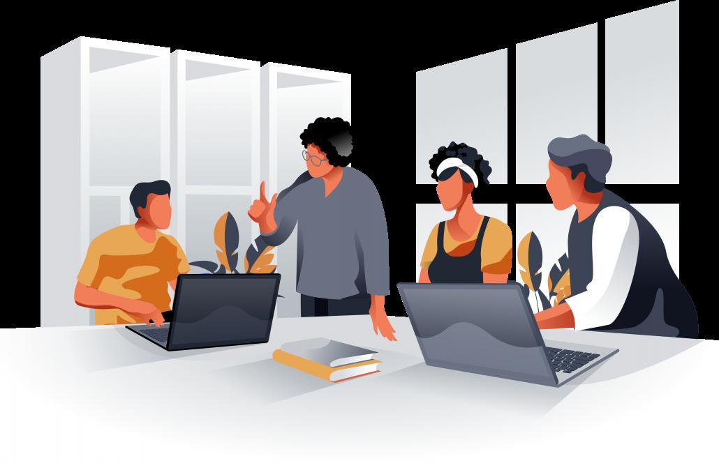 Lead Worker Representative Training Schools